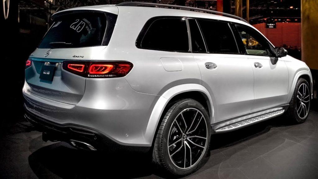 Форсированные «шестьдесят третьи»: Mercedes-AMG GLE и GLS 63 выпуска 2020